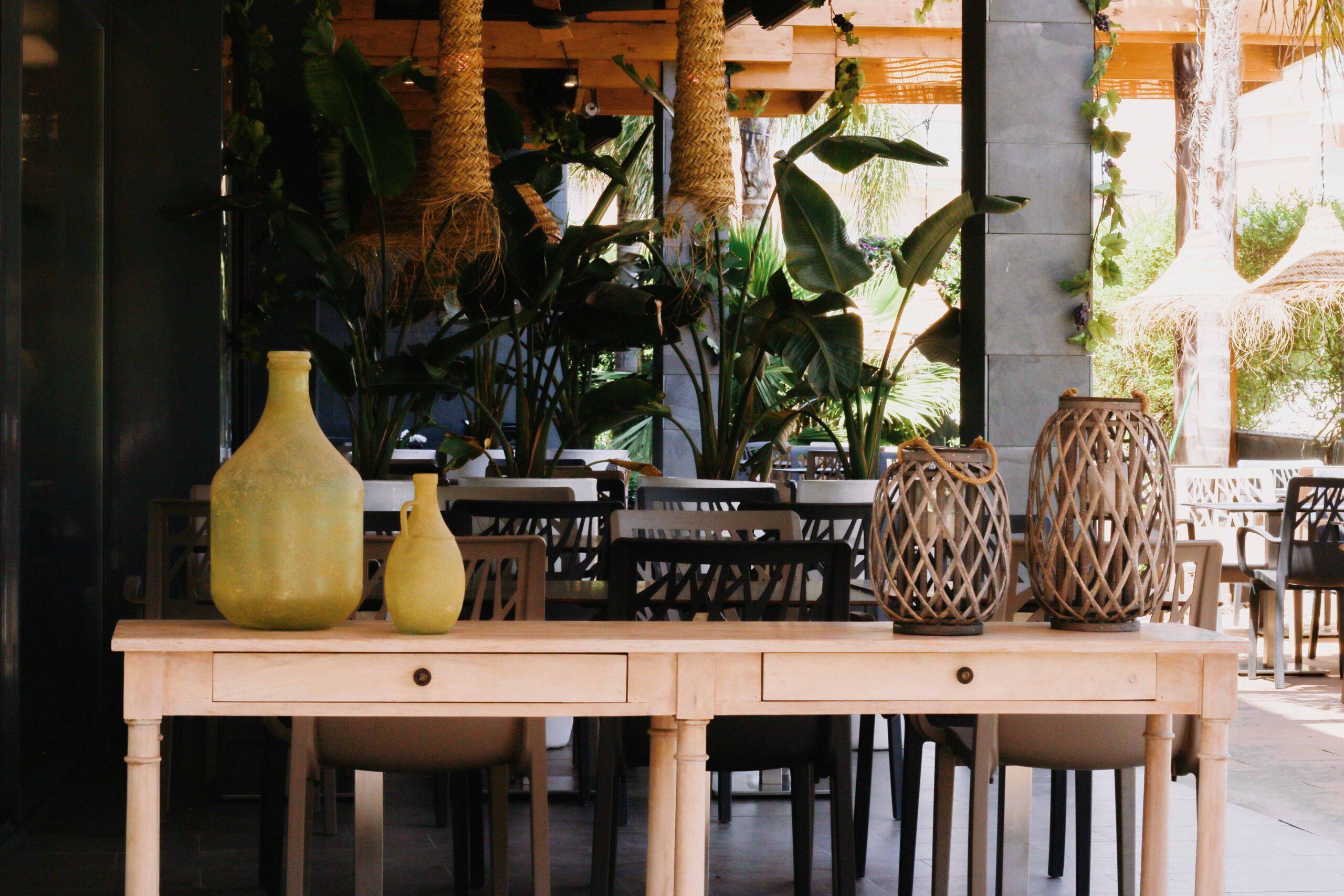 Aromatic Restaurant